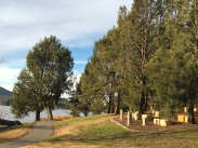 Lake Tuggeranong