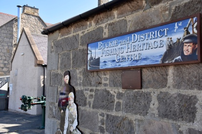 Buckie Fishing Museum